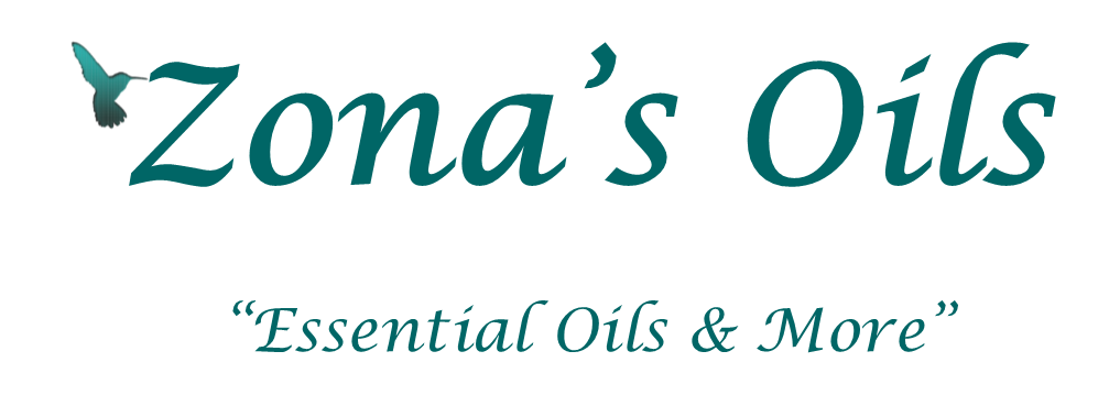 Zona's Essential Oils & More