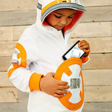 BB-8 character top for boys - FirePush-demo - 2