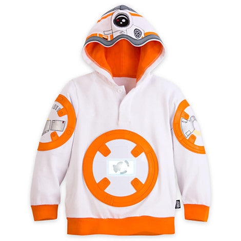 BB-8 character top for boys - FirePush-demo - 1