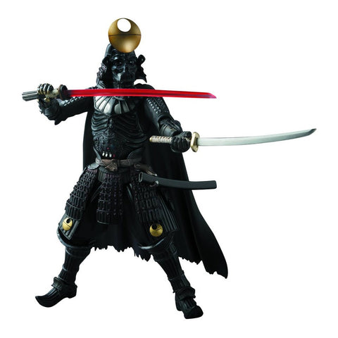 Samurai Taisho Darth Vader Star Wars Movie Realization (Death Star Armor) Figure