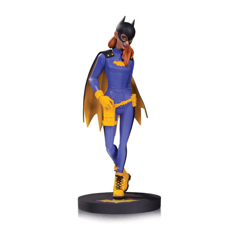 Batgirl DC Comics Designer Series Limited Edition Statue
