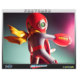 Proto Man Mega Man Limited Edition Collectible Statue