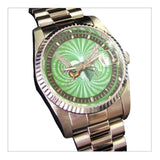 Green Hornet Limited Edition Collector Watch