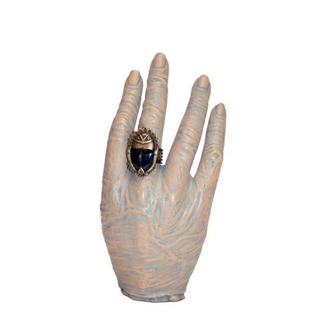 The Mummy Ring Universal Monsters Limited Edition Prop Replica