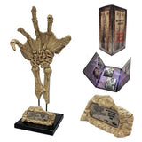 Fossilized Creature Hand Universal Monsters Limited Edition Prop Replica
