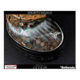 Nightingale The Elder Scrolls V: Skyrim Limited Edition Statue