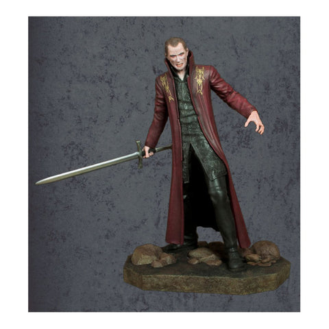 Viktor Underworld Limited Edition Statue