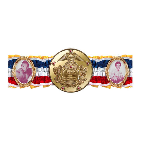 Rocky Championship Belt Limited Edition Replica