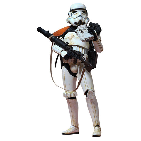 Sandtrooper Star Wars Movie Masterpiece Series 1/6 Scale Figure