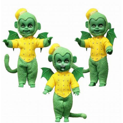 Flying Monkeys Lost in Oz Living Dead Dolls 3-Pack