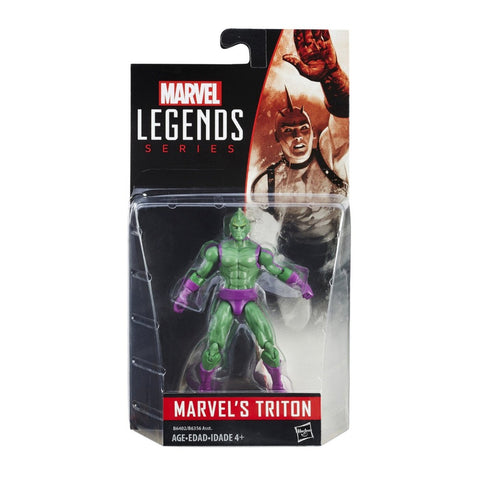 Marvel's Triton Marvel Legends Series Action Figure