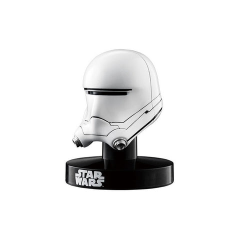 First Order Flametrooper Star Wars Force Awakens Mini Helmet Replica Collection