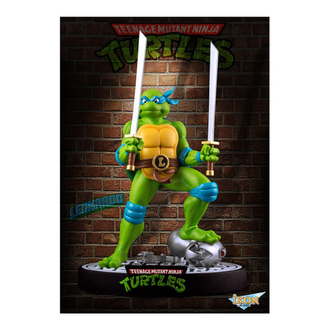 Leonardo Teenage Mutant Ninja Turtles Statue