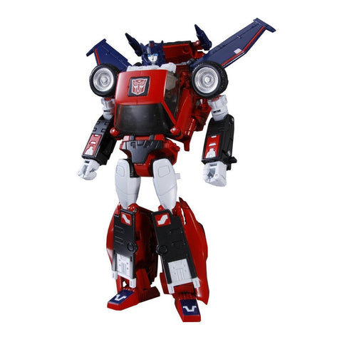 Road Rage MP-26 Transformers Masterpiece Action Figure