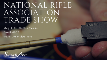 2018 NRA Meeting & Exhibits