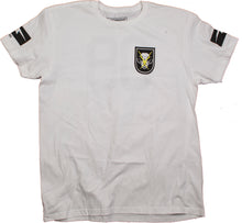 TEAM OSS JERSEY WHITE