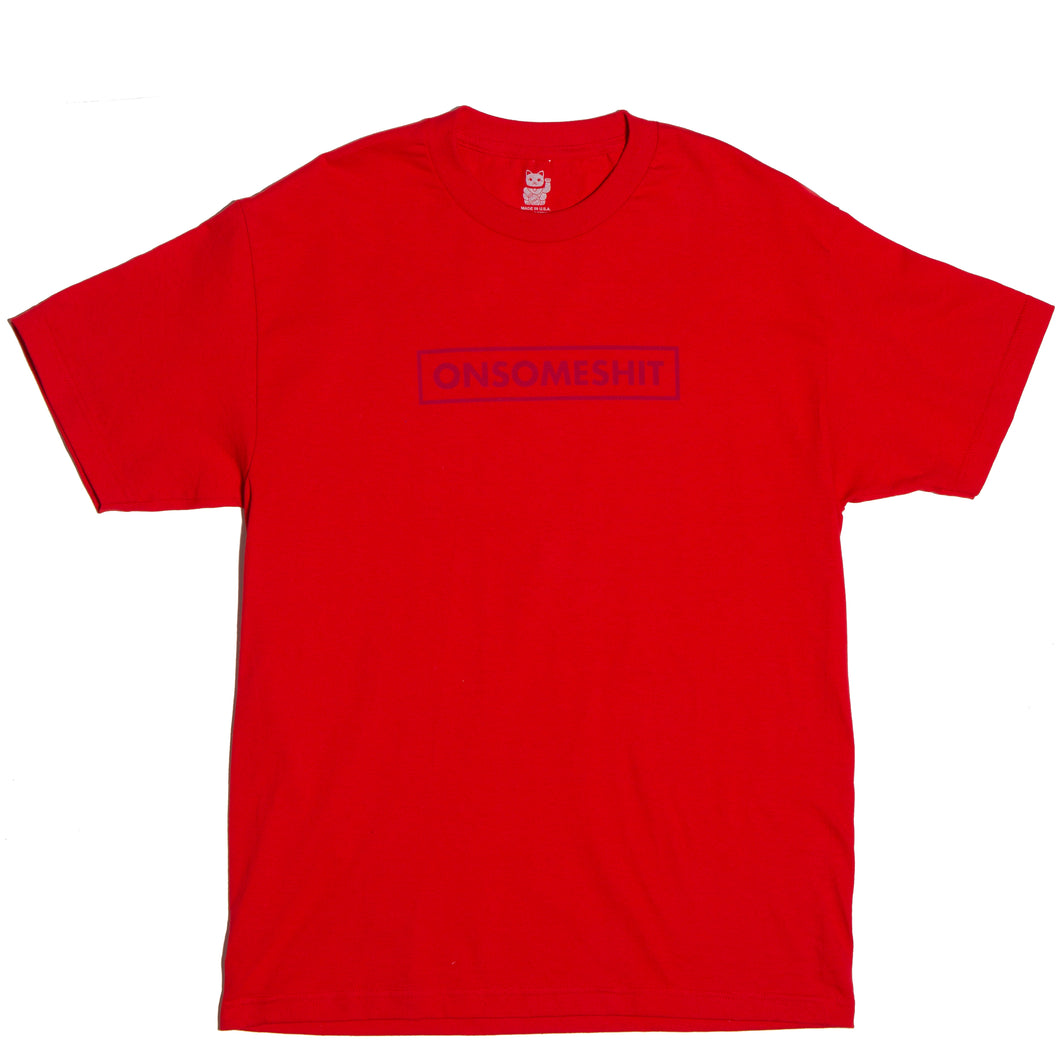 Red BOGO T-Shirt