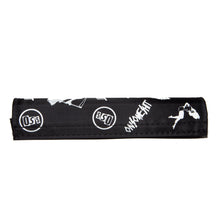 OSS Bar Pad Black Print