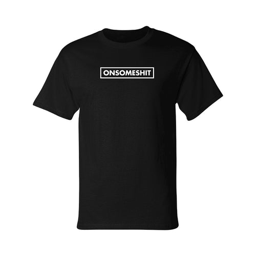 Black Box Logo T-Shirt
