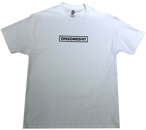 BOGO T-Shirt (White)