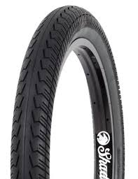 The Shadow Conspiracy Valor Tire 2.20 Black W/ Grey Wall