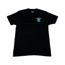 MIND WAR Tee - black