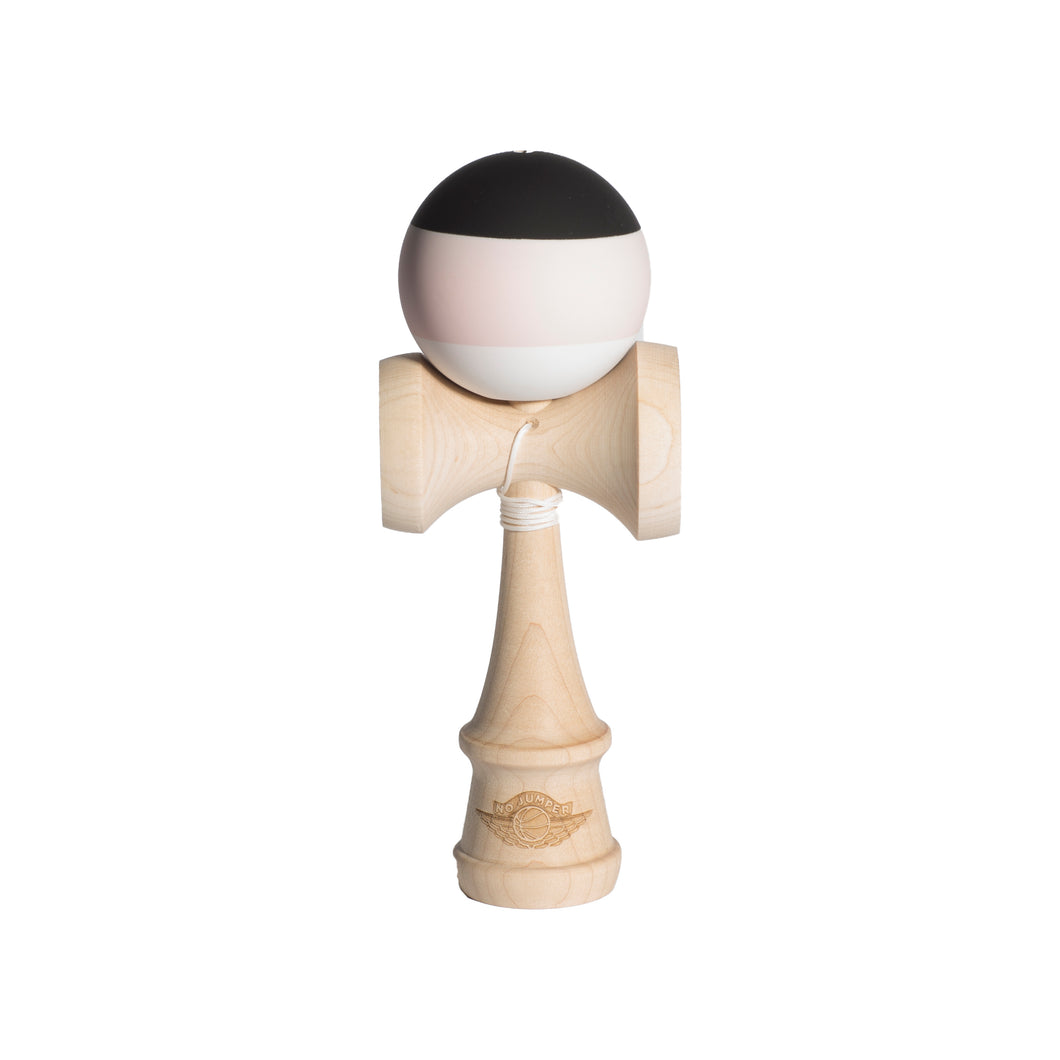 NJ KENDAMA PINK RUST RUBBER