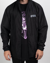 SCUMBAG WINDBREAKER (Black)