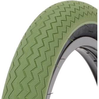 Subrosa Ridge Tire Green 2.35