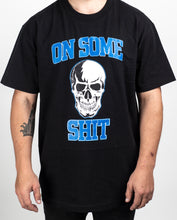 STONE COLD T-SHIRT (Black)