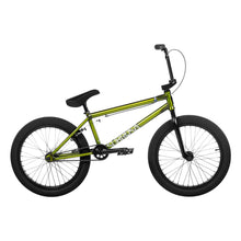 2020 Subrosa Salvador Complete Bike - Matte Trans Raw (Freecoaster)