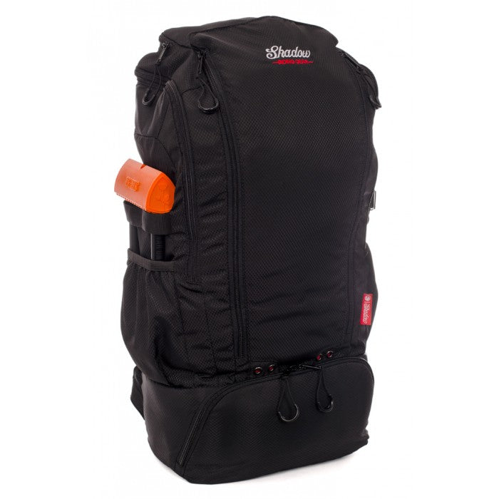 TSC SESSION BACKPACK BLACK