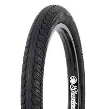The Shadow Conspiracy Valor Tire 2.4 Black