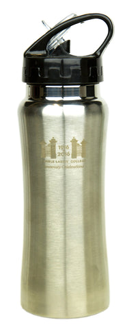 Sold Out - Centenary Water Bottle
