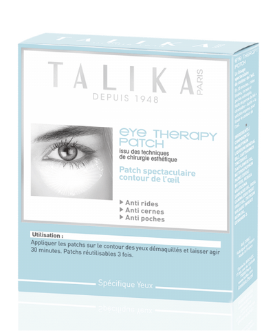 Talika Eye Therapy Patch Refill 6 Count