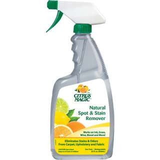 Citrus Magic Natural Instant Spot & Stain Remover 22oz