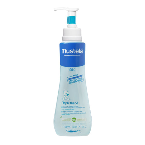 Mustela PhysiObebe 10.14oz