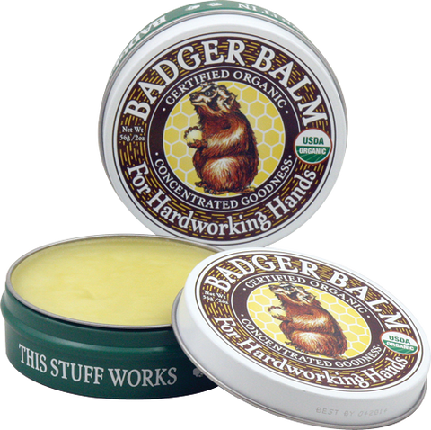 Badger Balm 2oz