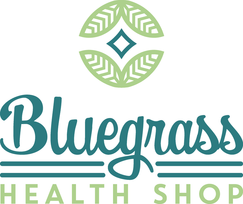 Bluegrass Health Shop