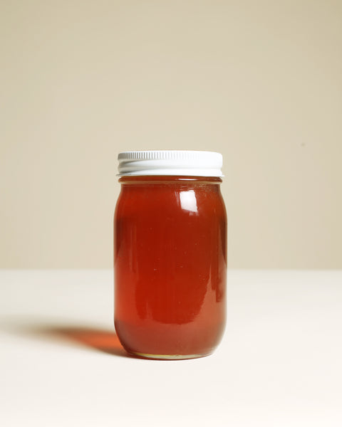 Kauai Cold Pressed Raw Honey