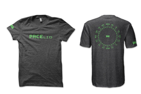 Northstar Gear Company | PACElid T-Shirt