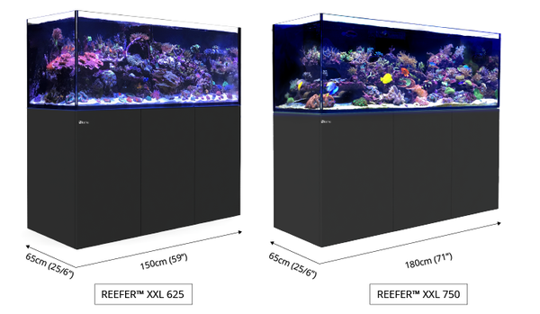 Red Sea REEFER XXL Series