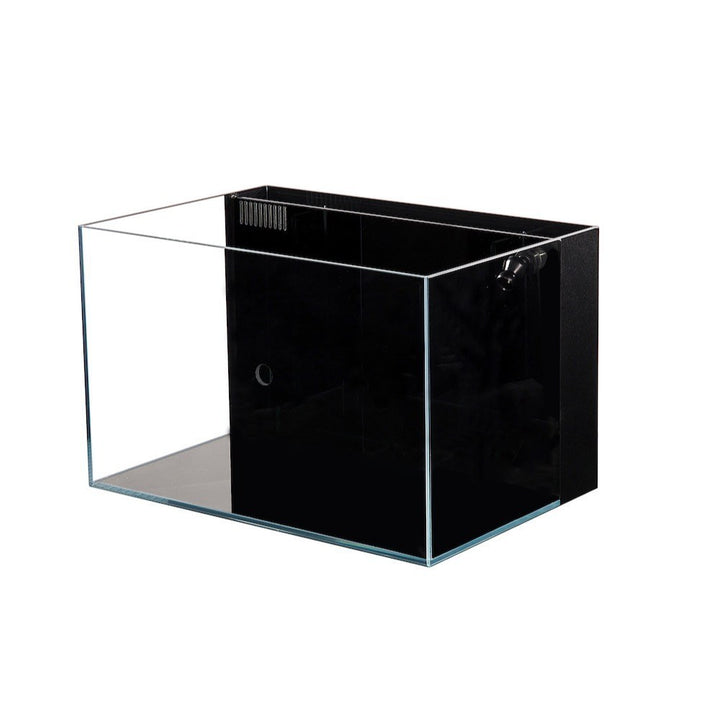 Lifegard Aquatics CRYSTAL w/ Back Filter