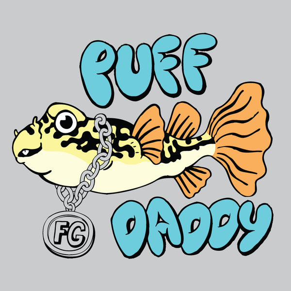 Puff Daddy T-Shirt