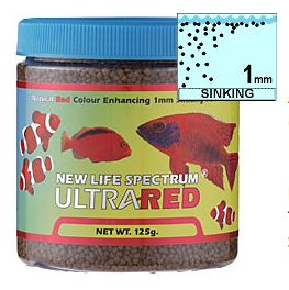 Spectrum - UltraRED Fish Formula