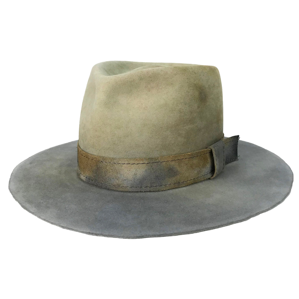 """on a happier note, here's a hat""  7 - 7 1/8"