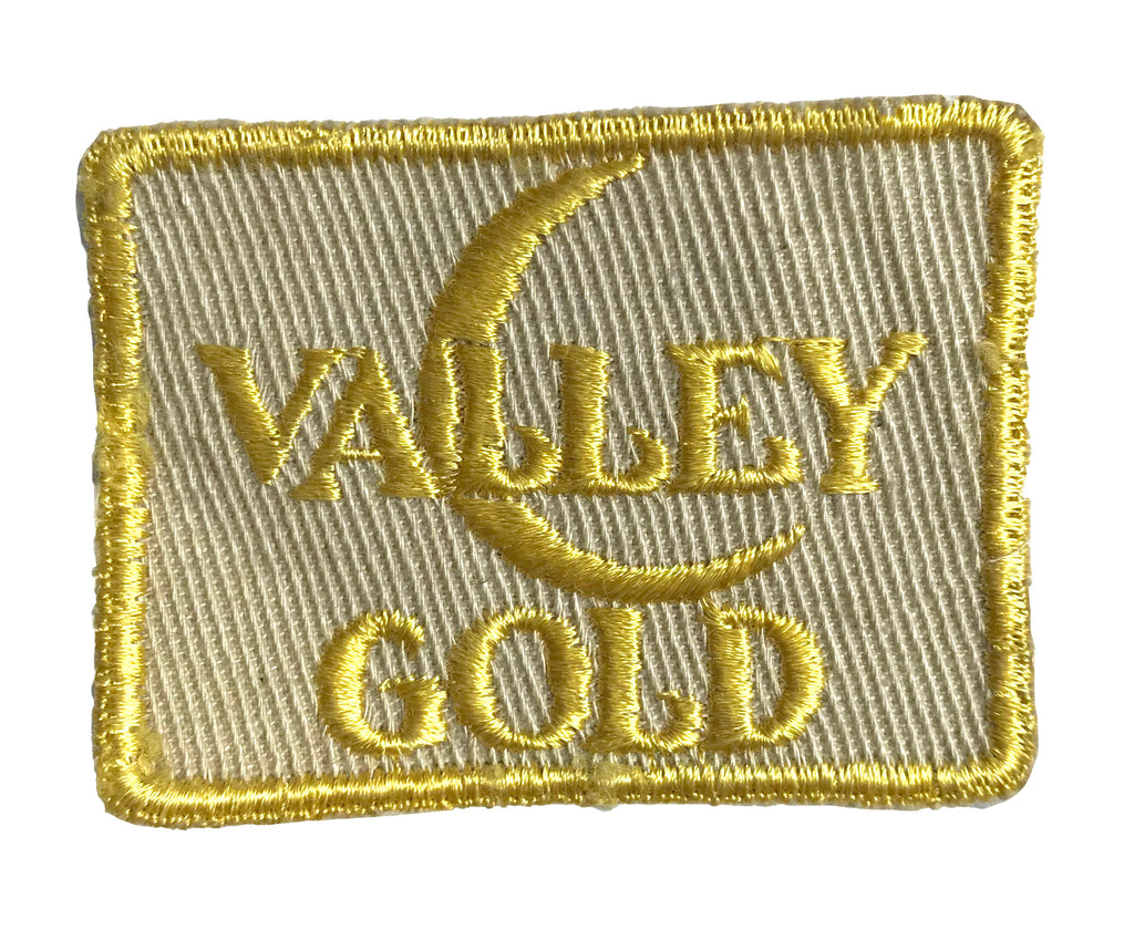 valley gold