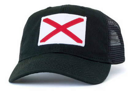 civil standard alabama hat