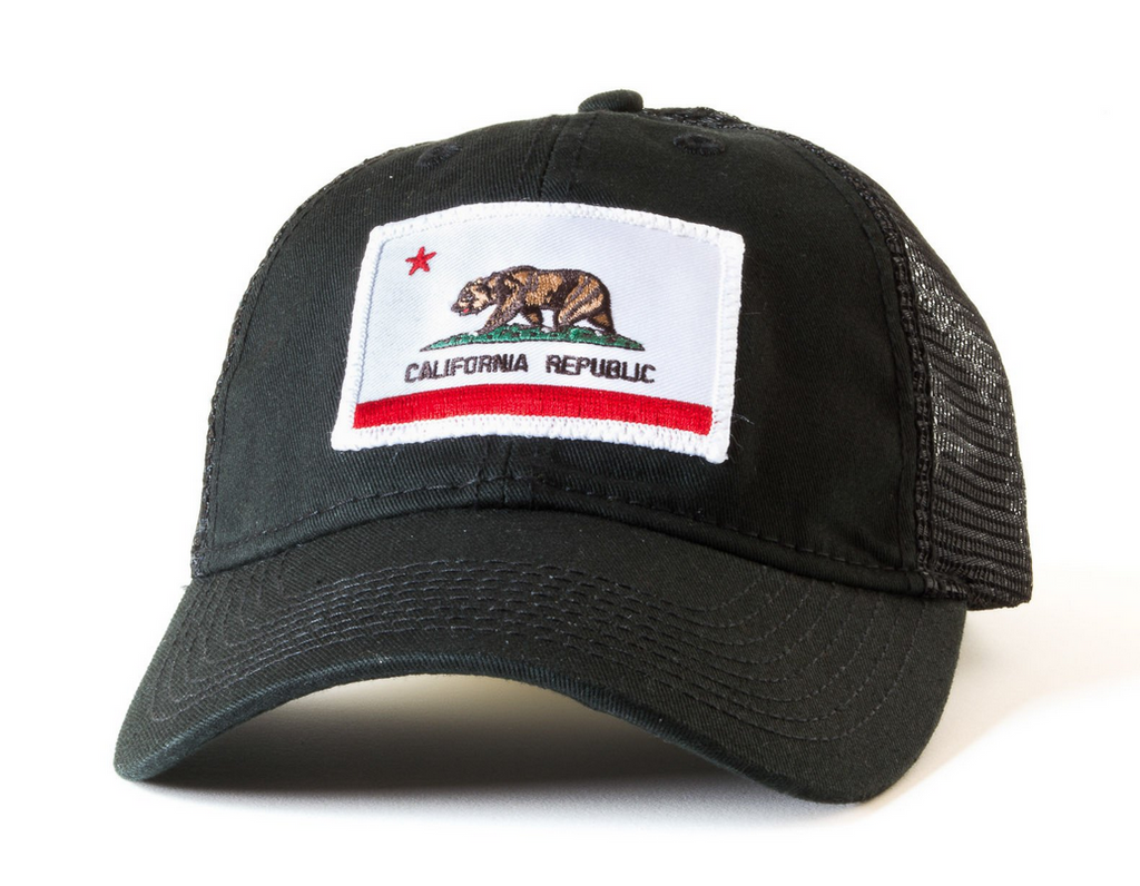 civil standard california hat