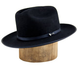black stetson royal open road soft left